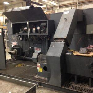 MEGTEC Systems QUANTUM USED CATALYTIC OXIDIZER with 2,000 scfm capacity