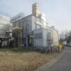 Used MEGTEC Durr Clean Switch Regenerative Thermal Oxidizer (RTO)